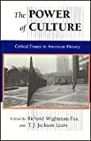 The Power of Culture : Critical Essays in American History, , 0226259544