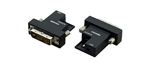 Kramer AD-AOCD/XL/TR Replacement Removable HDMI Connector for CP-AOCH/XL Cables