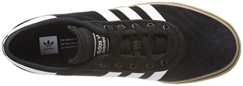 De 0 Premiere White Hombre Skateboard Adi Para core Zapatillas Adidas gum ease Negro Black footwear qEBwxI76