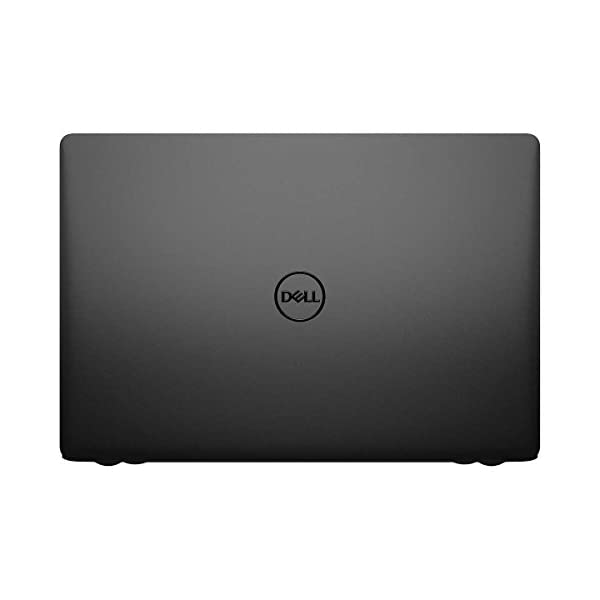 """Dell Inspiron 5000 15.6"""" Full HD Touchscreen Laptop, Intel Core i3-8130U up to 3.40GHz, 8GB Memory, 256GB Solid State Drive, Wireless-AC, Windows 10, Black 4"""