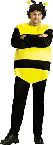 (Morris Costumes Men's KILLER BEES)