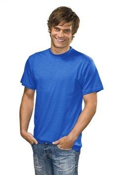 T-shirt Shirt von Stedman S M L XL XXL XXL verschiedene Farben und ein Kalender von Pluspol 3XL,Brightroyal