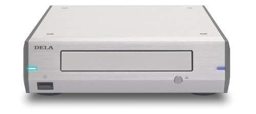 DELA 限定生産フラッグシップモデル リッピング用光ディスクドライブ D10-X-J   B07LFTC4PW