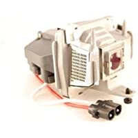 Infocus IN34 projector lamp replacement bulb with housing - high quality replacement lamp