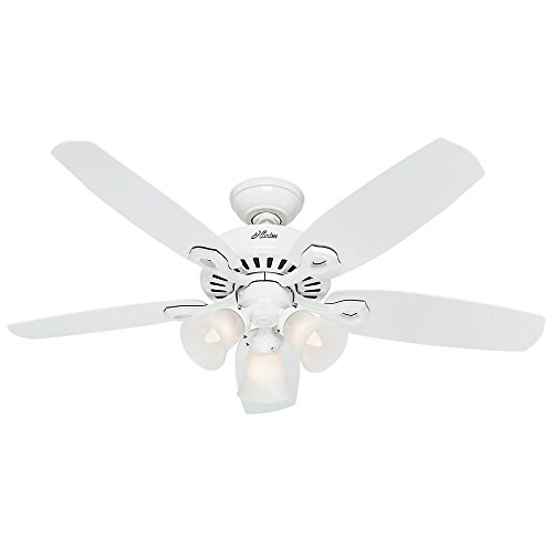 white 42 ceiling fan - 7