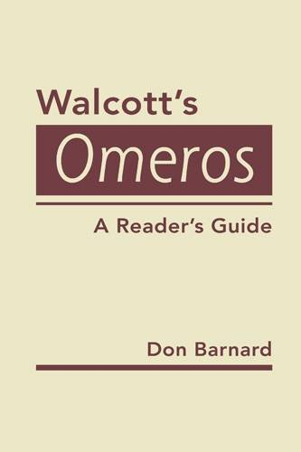 Walcott's Omeros: A Reader's Guide