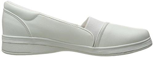 Jade Grasshoppers Women Smooth Fashion White Sneaker 5fwU8qZwxS