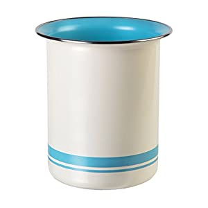 Jamie oliver kitchen top utensil holder beige for Jamie oliver style kitchen design