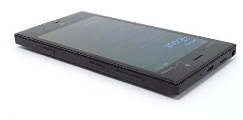 Nokia Lumia 928 32GB Unlocked GSM 4G LTE Windows Smartphone w/ 8MP Carl Zeiss Optics Camera - Black