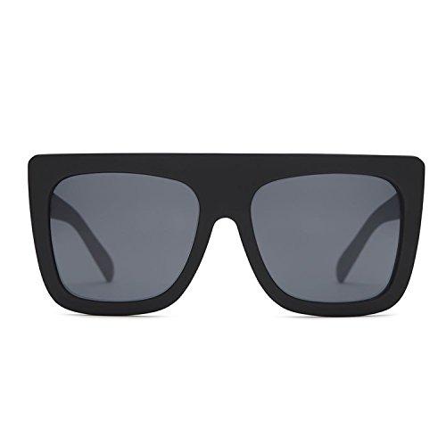 Quay Australia CAFÉ RACER Women's Sunglasses Oversized Boxy Bold - - Glasses Girly