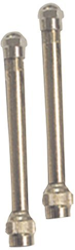 Wheel Masters 80293 3'' Straight Valve Extender - Pack of 2 (6)