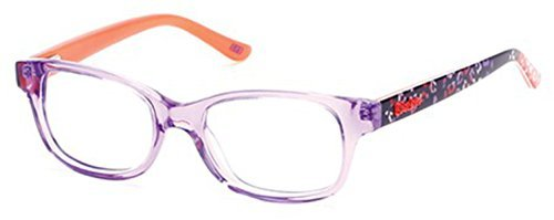 Shiny Violet - Eyeglasses Skechers SE 1604 SE1604 081 shiny violet
