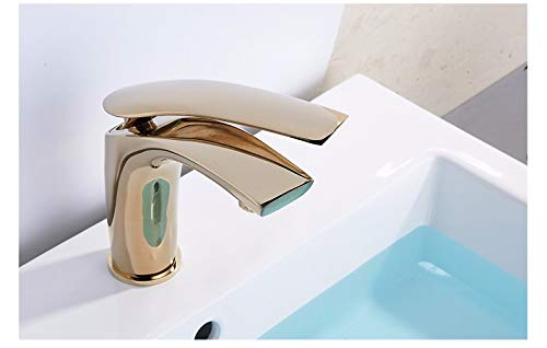 Kitchen Tap Black Basin Faucet Hot and Cold Water Bathroom Washbasin Washing Hands Washing Copper New Kitchen Taps Kitchen Sink Mixer Taps Basin Tap