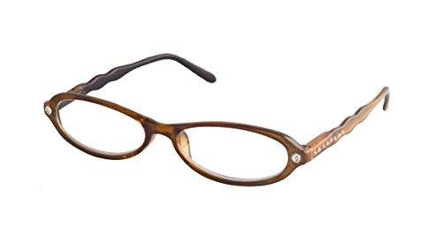 ICU Eyewear WAVY TEMPLES Women