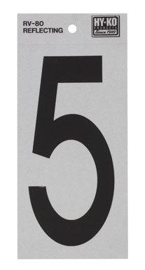 NUMBER 5 VINYL 6