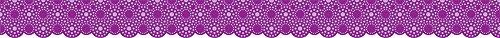 - Creative Teaching Press Lots of Dots Purple Border (CS91012)