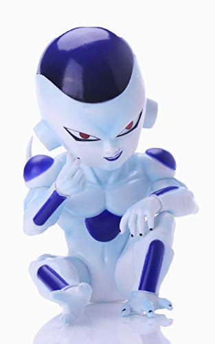 MANGYI Dragon Ball Z Action Figures DBZ Frieza Figure Statues Figurine Model Doll Collection Birthday Gifts PVC 5