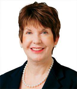 Margaret J. McLaughlin