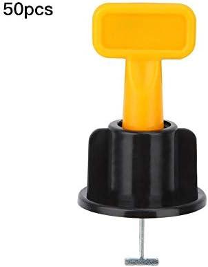 タイルスペーサー レベリングシステム 水平調整システム 壁&床用 耐久性 耐磨耗性 使いやすい 繰り返し使用でき