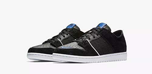Nike Men's SB Skateboarding Zoom Dunk Low Pro Soulland QS Shoes Size 11.5 - Unsigned Products ()