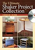 The Ultimate Shaker Project Collection, Kerry Pierce, 1440302391