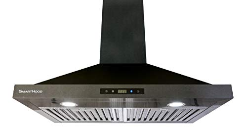 LeKITCHEN Range Hood | SmartHood SH600T 30"