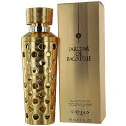 Jardins de bagatelle by guerlain edt spray refillable 3 1 oz for women eau de - Guerlain jardin de bagatelle ...
