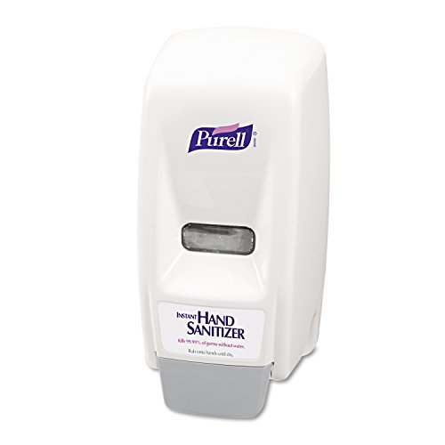 PURELL 962112 Sanitizer Dispenser 800mL