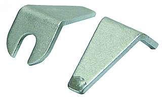 Puntas de pares F. SMD de soldador chips SMD de 3 mm, F.