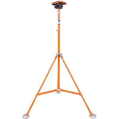 Telescopic 3D Laser Scanner Lift
