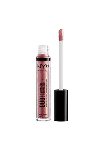 NYX Duo Chromatic Lip Gloss ~ Spring It On