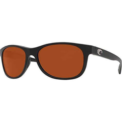 Costa Prop Sunglasses Black Copper