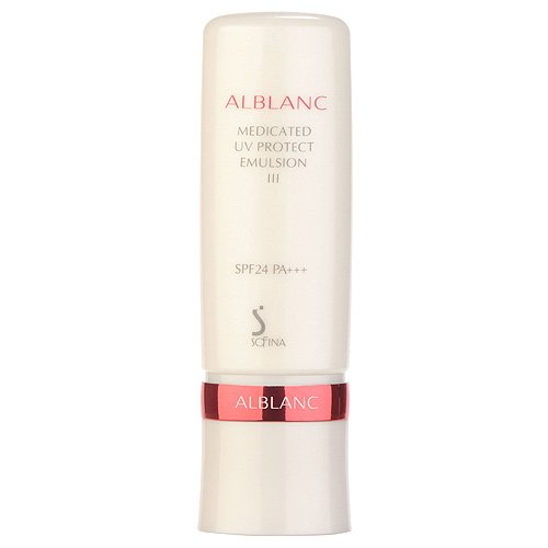 ated UV Protect Emulsion SPF 24 PA+++ III, 40g ()