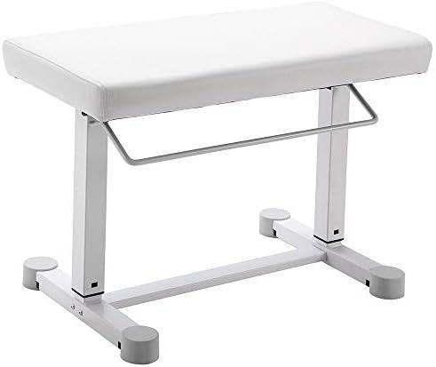 【国内正規品】 K&M ケーアンドエム ピアノ椅子 14080 White