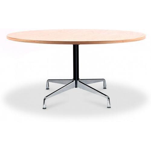 Mesa Contract 120cm Charles Eames Style: Amazon.es: Hogar