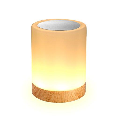 Wooden Outdoor Lamps