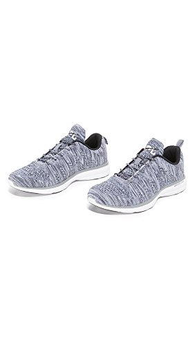 Grey Heather Athletic Propulsion APL Pro Labs Running Men's Techloom Sneakers 4qgnxFpPzn