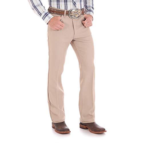 Wrangler Men's Wrancher Dress Jean