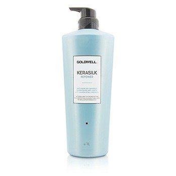 (Goldwell Kerasilk Repower Anti Hairloss Shampoo, 33.8 Ounce)