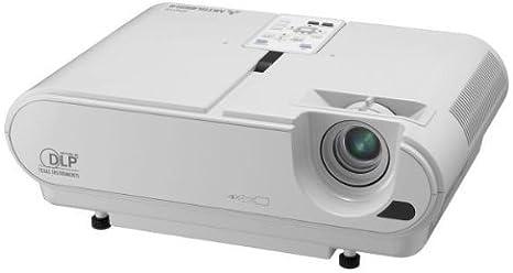Mitsubishi SD210U - Proyector Digital SVGA, 2000 Lúmenes del ...