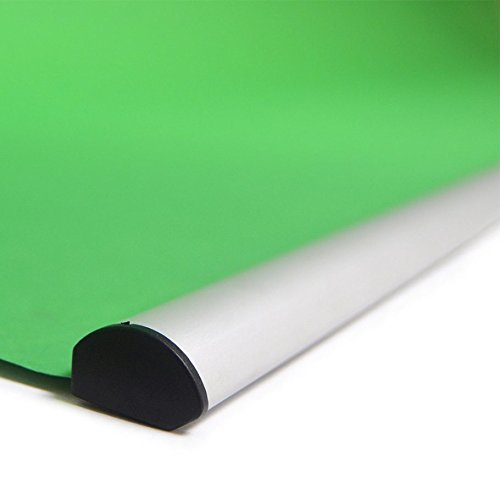 Savage 107'' Leader Bar with Super White Paper Backdrop by Savage (Image #2)