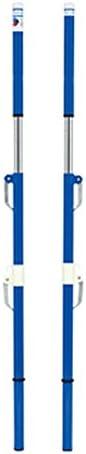 ミカサ ソフトバレーボール支柱 床下25㎝ B-2211C B-2211C