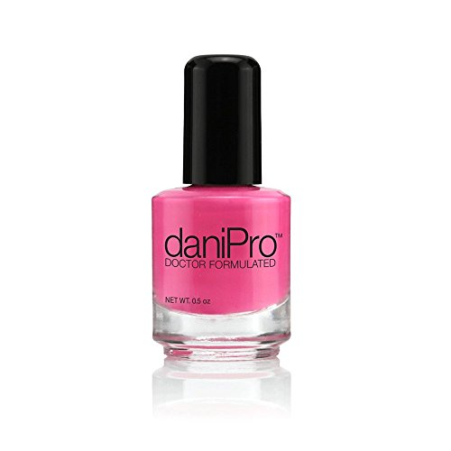 DaniPro Antifungal Infused Nail Polish, 0.5-Ounce