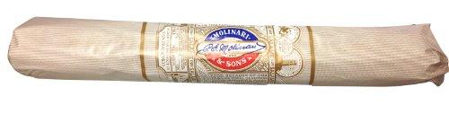 Sons Italian - Molinari & Sons San Francisco Italian Dry Salami 3lb Stick Molded Paper Wrapped