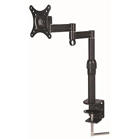 Soporte de mesa para monitor de un brazo con dispositivo de ...