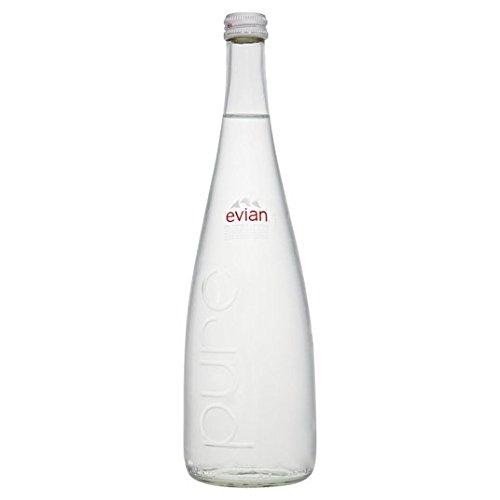 Botellas de vidrio en mexico
