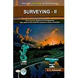 Surveying 2 For 3 Sem Diploma In Civil Engineering Also Useful For B. E & B. Tech Courses