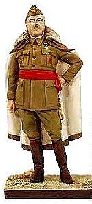 アンドレアミニチュアズ KSE-019 General Franco 1938