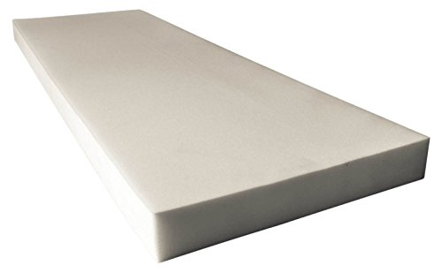 Review Of AK-Trading Upholstery Foam High Density Cushion; (Seat Replacement, Foam Sheet, Foam Paddi...