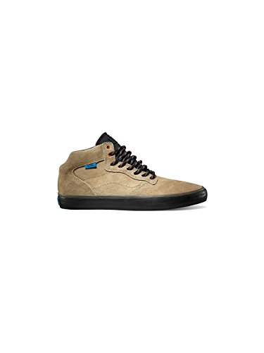 Camionnettes Mens Piercy Baskets Mountainkhaki